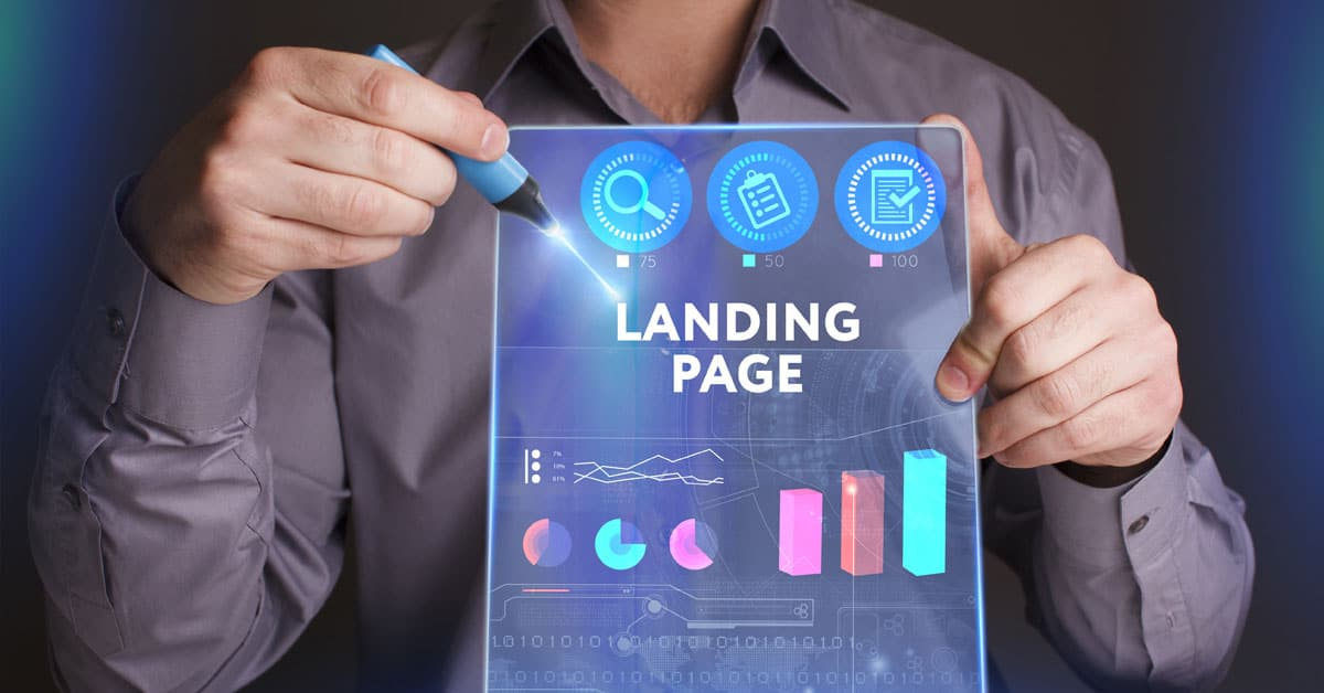Landing Pages Featured